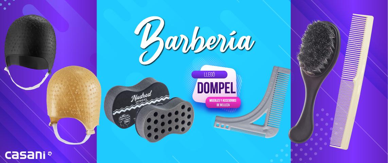 Slider-Barberia